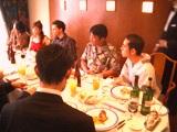NGO アジアヒューマンサポート様『第1回東京湾クルーズサミット』での演奏  東京湾客船シンフォニー 2005.6.19