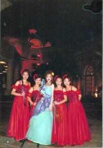 国際コンベンション  東京ディズニーシー・ホテルミラコスタ 2002.10