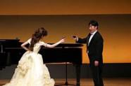 佐藤容子コンサート 2007 秦野市文化会館