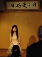 第24回 東京寄席 お江戸上野広小路亭 東京都・上野 2011.12.27