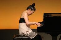 瀧田 亮子さん ピアノソロ:ファリャ 海の日コンサート『美しい歌~夏の風に乗って』 2007 神奈川県 秦野市文化会館