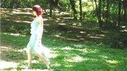 《スカボロフェア;タイム その6》  song image fantasy  東京都・代々木公園  撮影;Michiko Sakurai氏