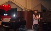 《トゥインクル》音楽ビアプラザライオン銀座店 ピアノ:藤川志保 2006.8.20
