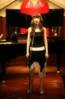 《トゥインクル》音楽ビアプラザライオン銀座店 ピアノ:藤川志保さん 2006.8.20