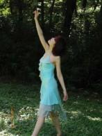 《スカボロフェア;タイム その8》  song image fantasy  東京都・代々木公園  撮影;Michiko Sakurai氏