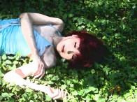《スカボロフェア;タイム その7》  song image fantasy  東京都・代々木公園  撮影;Michiko Sakurai氏