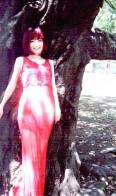 《スカボロフェア;ローズマリー その6》  song image fantasy  東京都・代々木公園  撮影;Michiko Sakurai氏