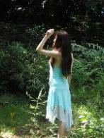 《スカボロフェア;ローズマリー その4》  song image fantasy  東京都・代々木公園  撮影;Michiko Sakurai氏