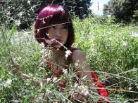 《スカボロフェア;タイム その2》  song image fantasy  東京都・代々木公園  撮影;Michiko Sakurai氏