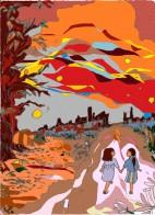 『秋の空』