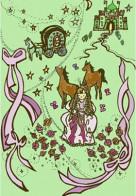 『お姫様と小間使い』