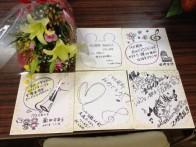 秦野市立本町小学校創立140周年記念イベントコンサート 2013.11.09